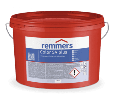 Color SA Plus (Skimmel-Protect) 5,0 liter, hvid
